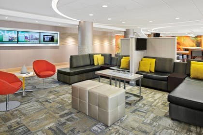Lobby | Springhill Suites by Marriott Flagstaff