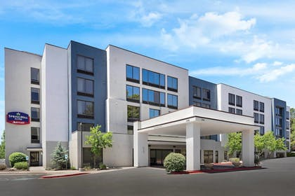 Exterior | Springhill Suites by Marriott Flagstaff