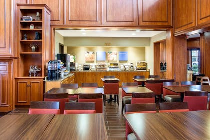 Breakfast Area |  | Comfort Inn and Suites San Francisco Airport North