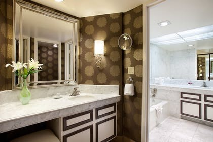 Bathroom |  | Harveys Lake Tahoe