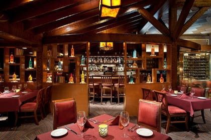 Dining |  | Harveys Lake Tahoe