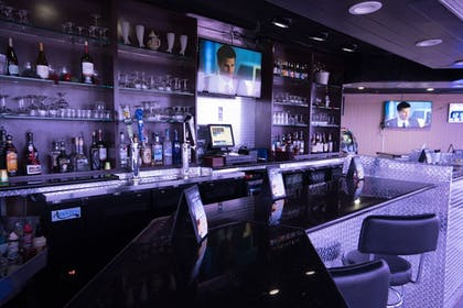 Hotel Bar | Quality Inn Pasadena Houston