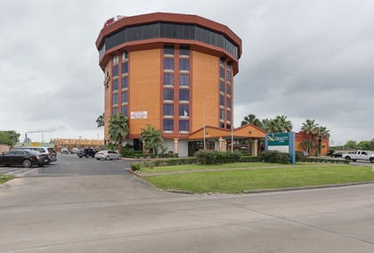 | Quality Inn Pasadena Houston