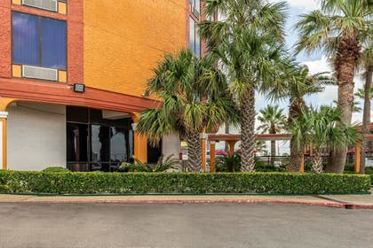 Exterior | Quality Inn Pasadena Houston