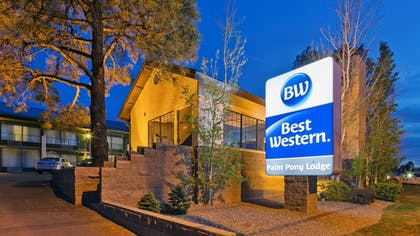Featured Image | Best Western Paint Pony Lodge