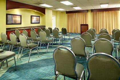 Meeting Facility | SpringHill Suites Houston Medical Center/NRG Park