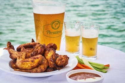 Food and Drink | Best Western On the Bay Inn & Marina