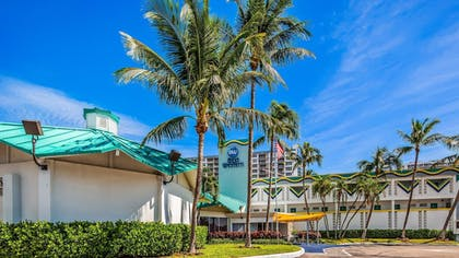 Featured Image | Best Western On the Bay Inn & Marina