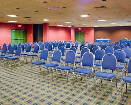 Meeting Facility | Quality Inn & Suites Fairgrounds