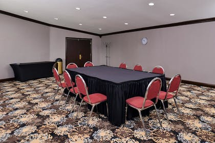 Meeting Facility | Best Western At O'Hare