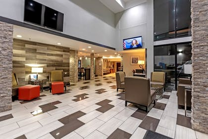 Lobby | Best Western At O'Hare