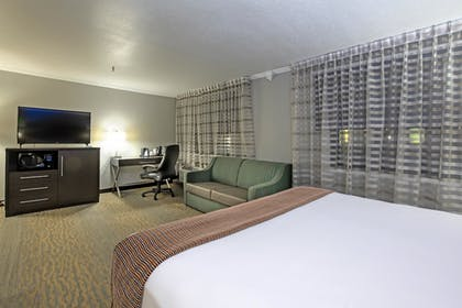 Guestroom | Best Western At O'Hare