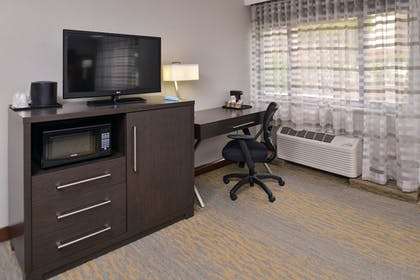 In-Room Amenity | Best Western At O'Hare