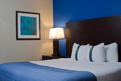 Guestroom | Holiday Inn Raleigh North - Capital Blvd