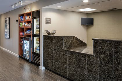 Lobby | Residence Inn by Marriott Dallas Las Colinas