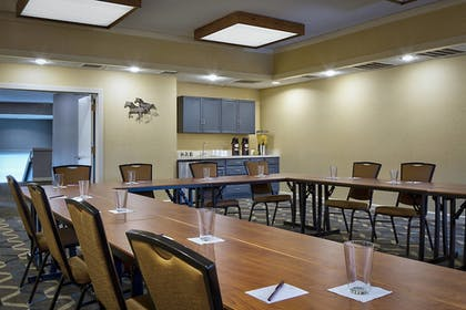 Meeting Facility | Residence Inn by Marriott Dallas Las Colinas