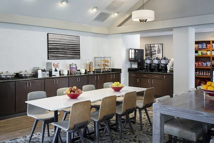 Restaurant | Residence Inn by Marriott Dallas Las Colinas