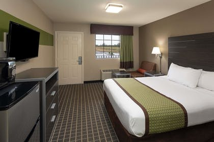 Featured Image | Days Inn & Suites by Wyndham Athens Alabama