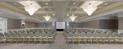 Meeting Facility | London West Hollywood