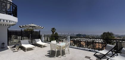 City View | London West Hollywood
