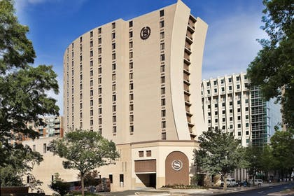 Featured Image   Sheraton Silver Spring Hotel