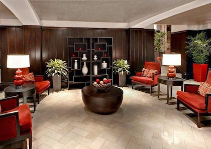 Interior Entrance |  | Hotel Blake, an Ascend Hotel Collection Member