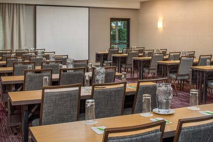Meeting Facility | Courtyard by Marriott Seattle Bellevue/Redmond