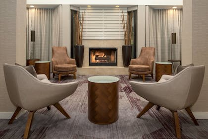 Interior | Courtyard by Marriott Seattle Bellevue/Redmond
