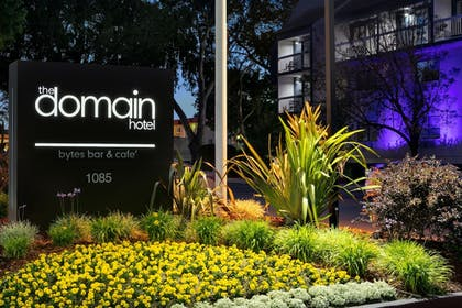 Exterior | The Domain Hotel