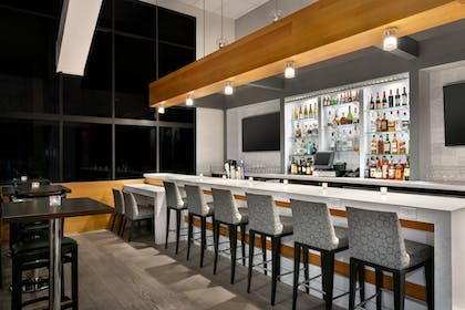 Hotel Bar | The Domain Hotel