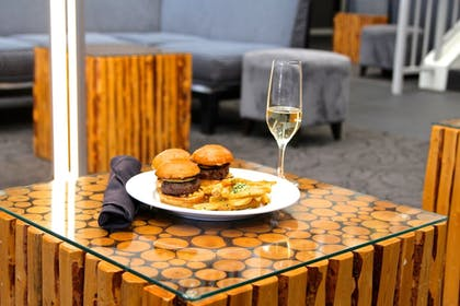 Food and Drink | The Domain Hotel