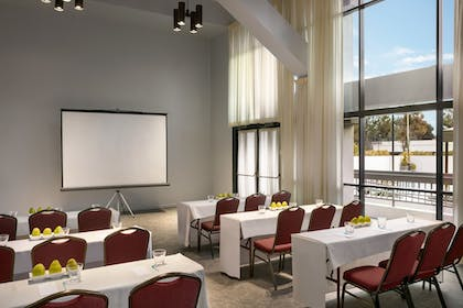 Meeting Facility | The Domain Hotel