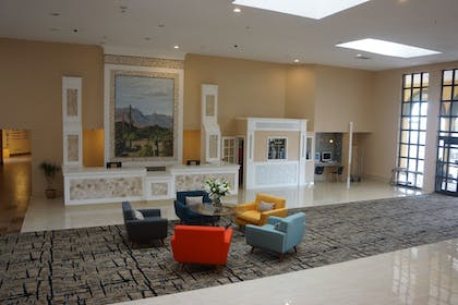Check-in/Check-out Kiosk   Hotel Tucson City Center