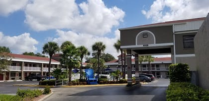 Featured Image | Hotel South Tampa & Suites