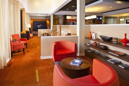 Lobby | Courtyard by Marriott Memphis Airport