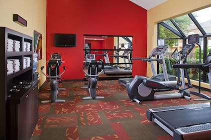 Sports Facility | Courtyard by Marriott Memphis Airport