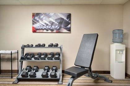 Fitness Facility | Super 8 by Wyndham Chambersburg I-81