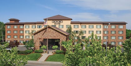 Featured Image | Oxford Suites Chico