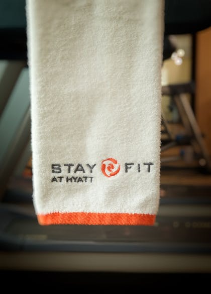 Fitness Facility | Hyatt Regency Crystal City at Reagan National Airport