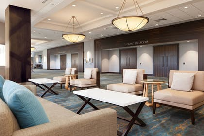 Meeting Facility | Fort Lauderdale Marriott Harbor Beach Resort & Spa
