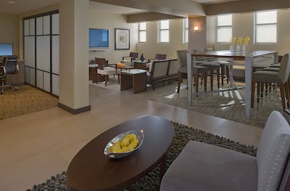 Executive Lounge | Hyatt Regency La Jolla