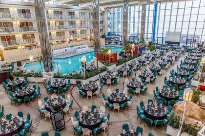 Meeting Facility | Princess Royale Oceanfront Hotel & Resort