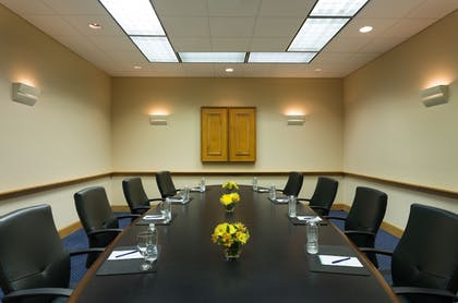 Meeting Facility   Pearl South Padre