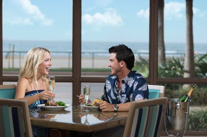 Dining | Pearl South Padre