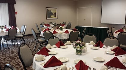 Meeting Facility   Best Western Plus Waterville Grand Hotel
