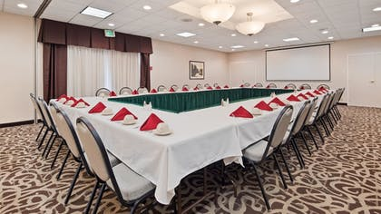 Meeting Facility | Best Western Plus Waterville Grand Hotel