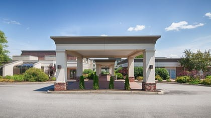 Featured Image   Best Western Plus Waterville Grand Hotel