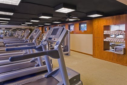 Fitness Facility | Hyatt Regency DFW