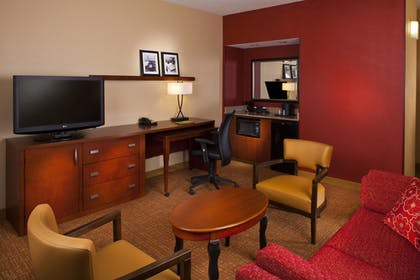 | Suite, Multiple Beds | Courtyard by Marriott Little Rock West