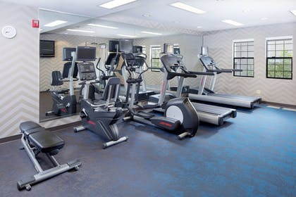 Fitness Facility | Residence Inn by Marriott Denver Downtown